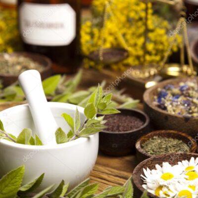 Ερωτήματα για τα Natural Medicines