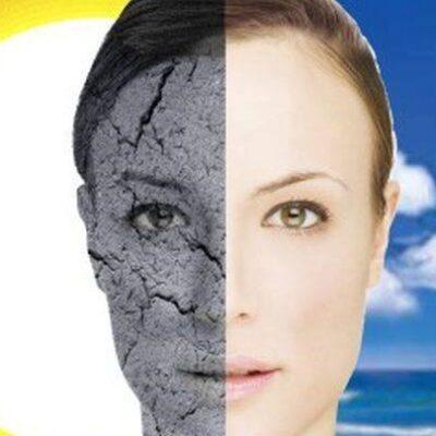 Ο ήλιος και το δέρμα μας